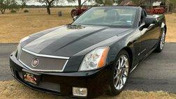 2008 Cadillac XLR-V Retractable Hardtop