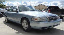 2010 Mercury Grand Marquis LS