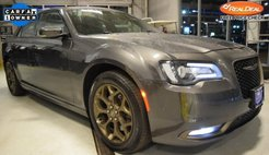 2016 Chrysler 300 S Alloy Edition