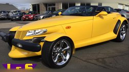 2002 Chrysler Prowler Base