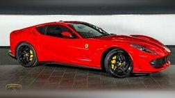 2019 Ferrari 812 Superfast Base