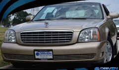 2005 Cadillac DeVille Standard