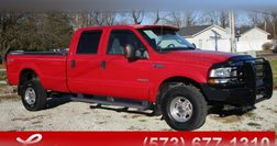 2004 Ford Super Duty F-350 Lariat