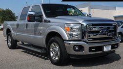 2016 Ford Super Duty F-250 XLT