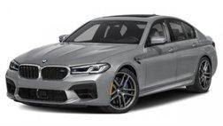 2022 BMW M5 Base