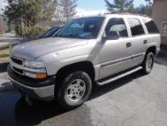 2005 Chevrolet Tahoe LS