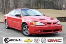 2004 Pontiac Grand Am GT1