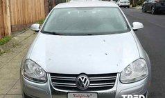 2010 Volkswagen Jetta Limited Edition PZEV