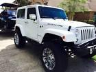 2015 Jeep Wrangler Rubicon Hard Rock