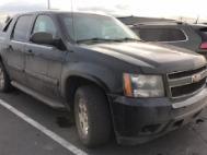 2009 Chevrolet Avalanche LS