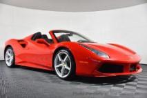 2017 Ferrari  Base