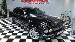 2004 Jaguar XJR Base