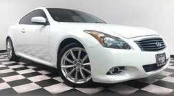 2011 Infiniti G37 Coupe *Approved Monthly Payments*