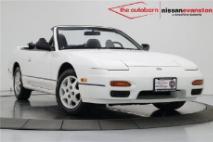 1994 Nissan 240SX SE