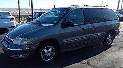 1999 Ford Windstar SEL