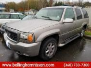 2000 Cadillac Escalade Base