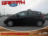 2014 Nissan Versa Note S Plus