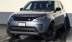 2020 Land Rover Discovery HSE Td6