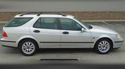 2005 Saab 9-5 Linear 2.3T