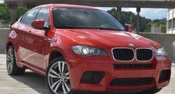2011 BMW X6 M Base