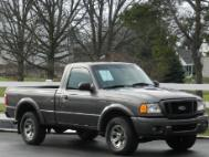 2005 Ford Ranger Reg. Cab Short Bed 4WD