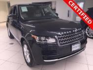 2014 Land Rover Range Rover Base