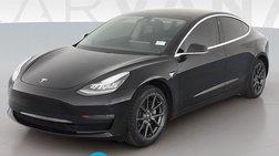 2019 Tesla Model 3 Standard