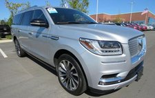 2019 Lincoln Navigator L Select