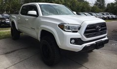 2016 Toyota Tacoma Unknown