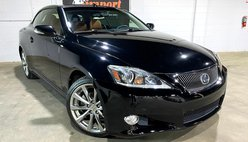 2013 Lexus IS 250C Base
