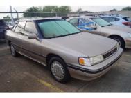 1990 Subaru Legacy LS