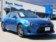 2015 Scion tC Release Series 9.0