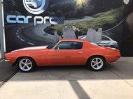 1972 Chevrolet Camaro 1LS Coupe