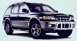 2001 Isuzu Rodeo S