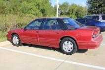 1994 Oldsmobile Cutlass Supreme S