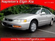 1997 Honda Accord Value