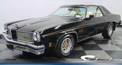 1975 Oldsmobile Cutlass Hurst/Olds W-30