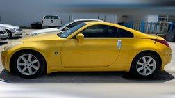 2005 Nissan 350Z Touring