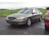 2001 Ford Taurus SE