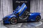 2018 McLaren  Coupe Luxury Package! Only 1k Miles! Sport Exhaust