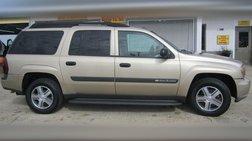 2004 Chevrolet TrailBlazer EXT EXT LS 2WD