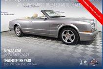 2000 Bentley Azure Mulliner