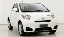 2015 Scion iQ Base