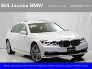 2018 BMW 7 Series i xDrive