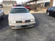 1994 Oldsmobile Eighty-Eight Royale Base