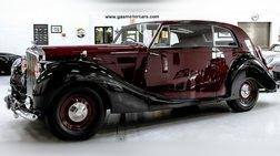 1949 Bentley