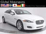 2014 Jaguar XJ Base