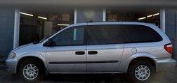 2004 Dodge Grand Caravan SE