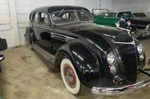 1936 Chrysler 1936 CHRYSLER AIRFLOW