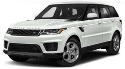 2019 Land Rover Range Rover Sport HSE MHEV